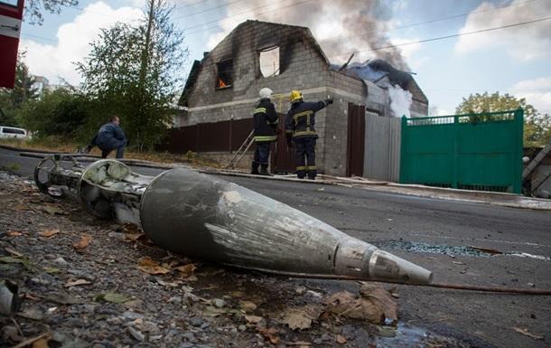 Украина оплатит жителям Донбасса ущерб от войны - Москаль