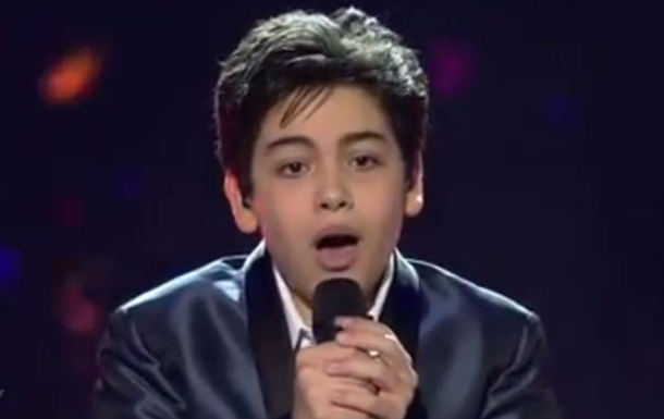 победитель детского Евровидения 2014