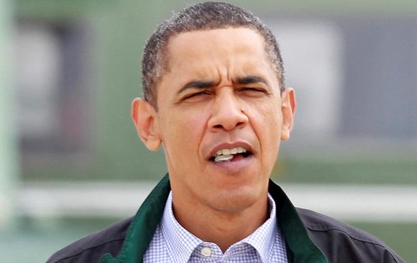 Президентская фишка. Почему Обама постоянно жует жвачку