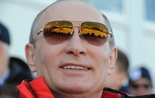 Действия Запада напоминают о  холодной войне  – Путин