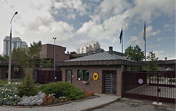 Россия выслала сотрудника посольства Германии