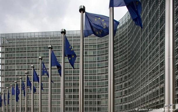 Переговоры о бюджете Евросоюза не принесли результата в положенный срок