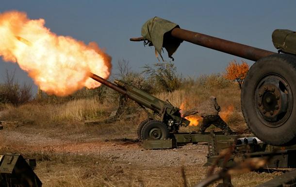 За день звільнену Луганщину обстріляли 32 рази - губернатор