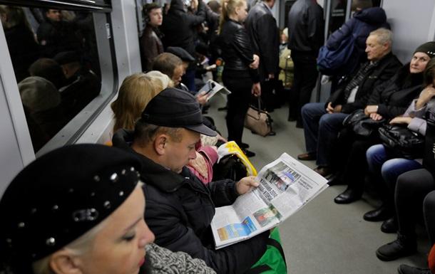Одурманенные пенсионеры. В СБУ раскрыли, кто  минирует  киевское метро