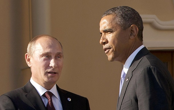 Путін: США хочуть підпорядкувати Росію своєму впливу