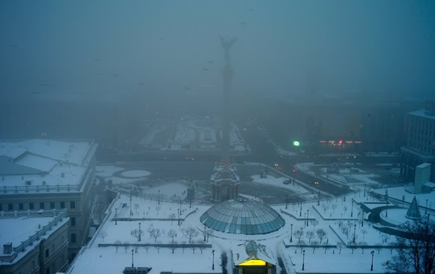 Кличко розповів, як Київ готується до зими