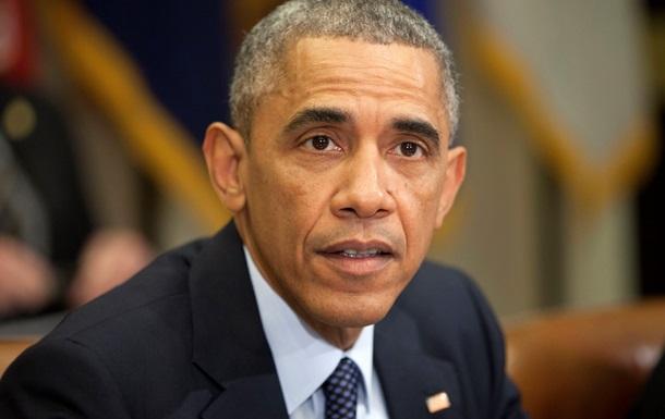Обама против нефтепровода между США и Канадой