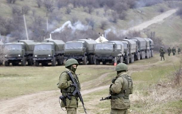 Советник Порошенко: В Украине - 40 тысяч солдат из России