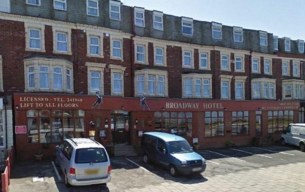 Британський готель оштрафував туристів за відгук в інтернеті