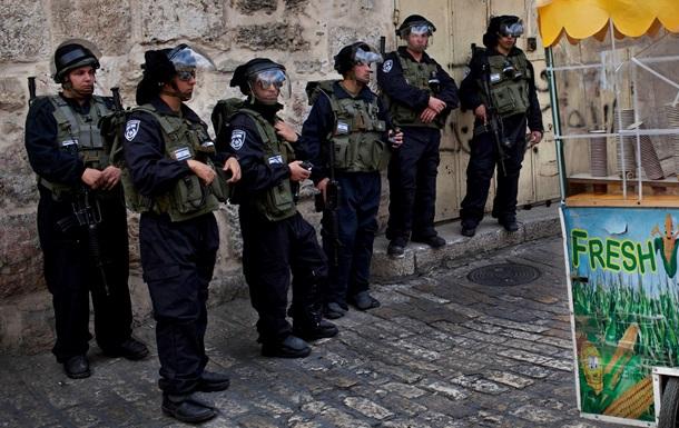 В Єрусалимі вербують добровольців у Цивільну гвардію