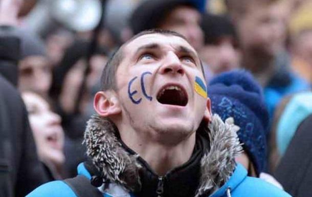Майдан был для того, чтобы… похоронить Украину(?)
