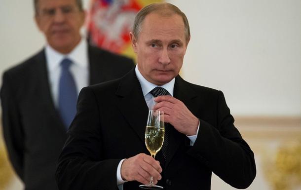 Пресса Британии: Европейская судьба России