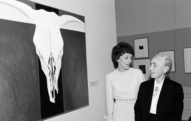 Картина американської художниці була продана за рекордну суму