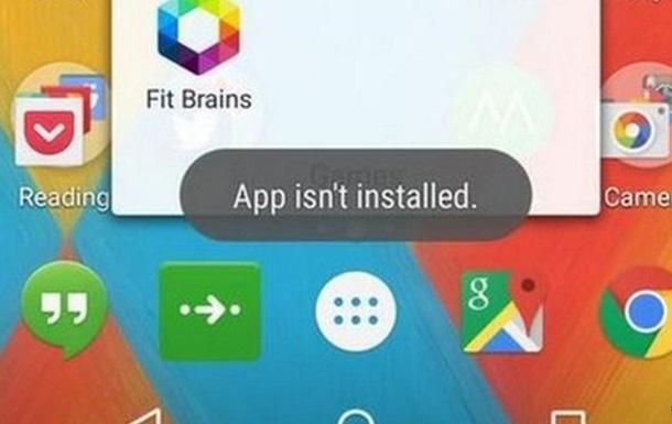 Оновлення Android Lollipop виявилося повним недоліків