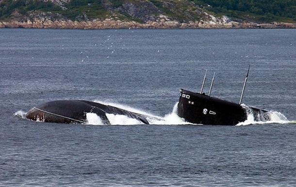 Атомний підводний човен Володимир Мономах увійде до складу ВМФ Росії