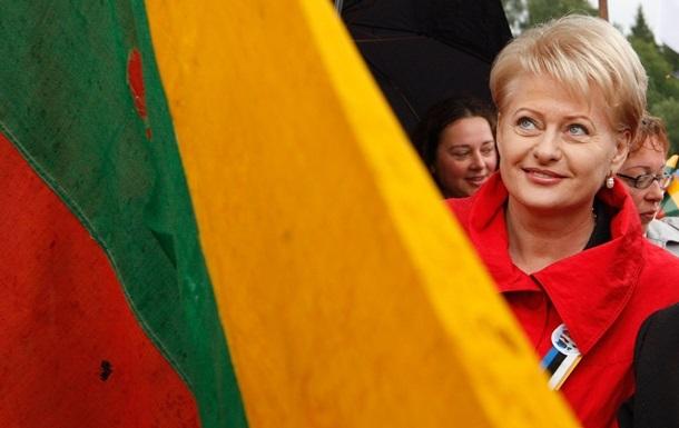 В Госдуме предложили разорвать дипотношения с Литвой