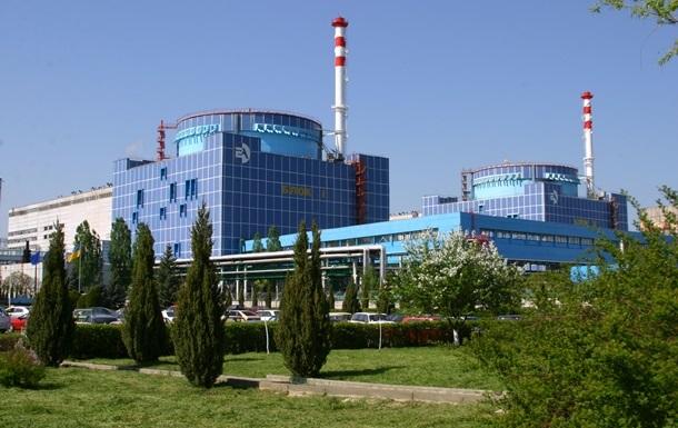 Україна купуватиме у Росії ядерне паливо для АЕС