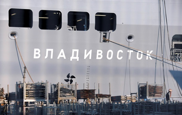 Містраль Росії можуть віддати до кінця листопада - ЗМІ