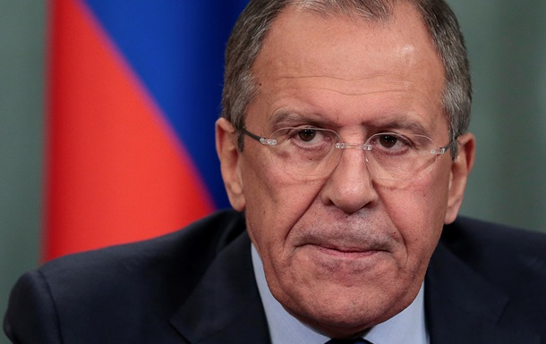 Лавров: Колишні відносини Росії та ЄС вже неможливі