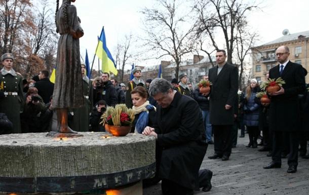 Итоги 22 ноября: 81-я годовщина Голодомора и землетрясение в Одессе