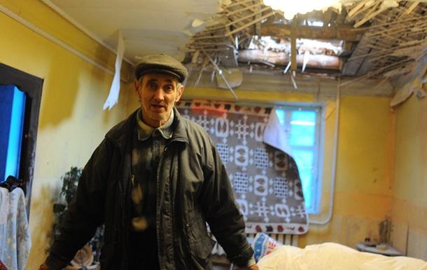 В Луганске ночью сработала сирена воздушной тревоги