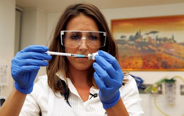 У госпіталізованих в США дівчаток не знайшли Еболу