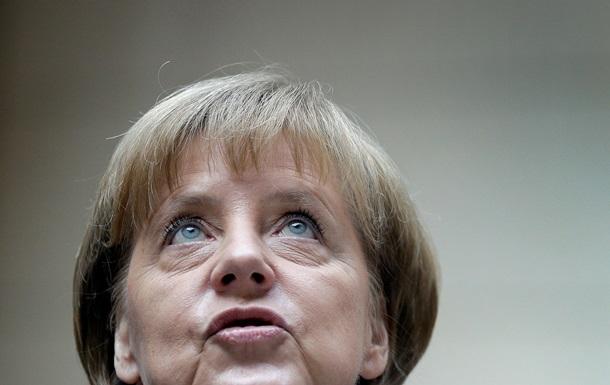 Политика Кремля будоражит общественное мнение в Германии