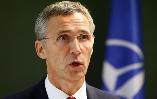 НАТО отказалось признать договор России и Абхазии