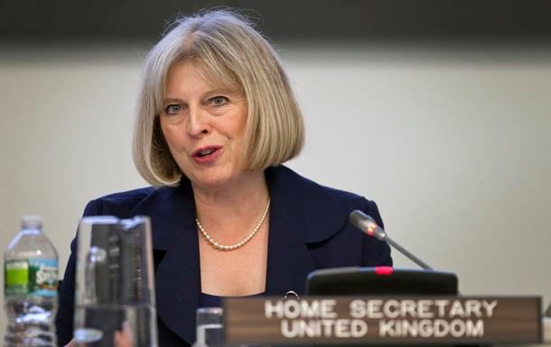 Великобритания планирует ужесточить законы против терроризма