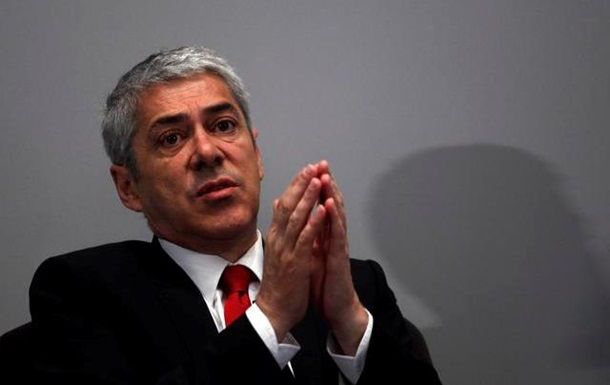 Экс-премьера Португалии взяли под стражу