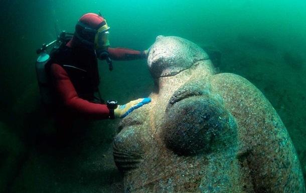 В сети появились сенсационные фото Атлантиды