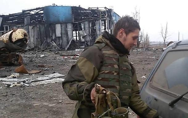 Сепаратисти зняли нове відео зі зруйнованого аеропорту Донецька
