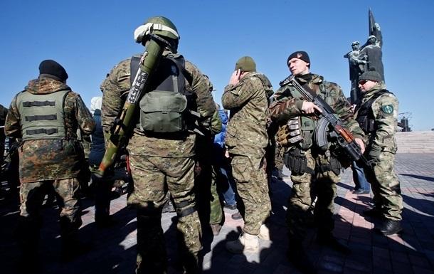 ДНР не має права звертатися до Радбезу ООН - МЗС України
