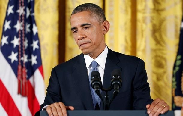 Проблеми у Фергюсоні відображають ситуацію у всій країні – Обама