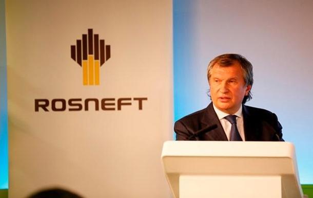 Сєчин: РФ не знизить обсяг нафтовидобутку навіть при ціні менше як $60 за барель