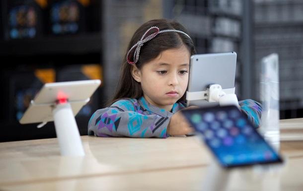 Світові продажі iPad вперше впадуть - прогноз