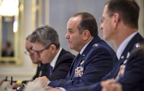 НАТО и Киев составили программу по обеспечению украинской армии