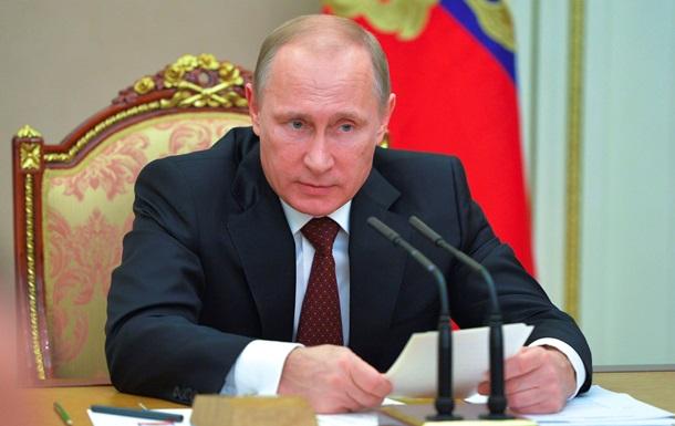 Порошенко по телефону вислухав погрози про наступ від Путіна - ЗМІ