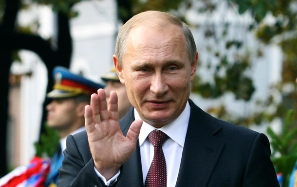Пресса Британии:  Все в руках Путина