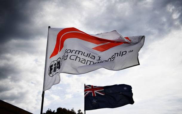 Сезон в Формуле-1 может начаться без зрителей