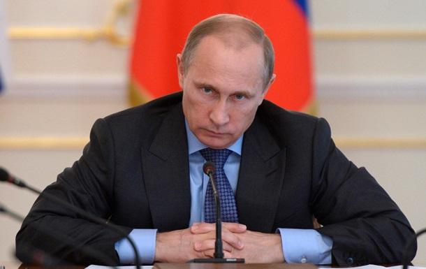 Путін: Санкції проти Росії загрожують міжнародній стабільності