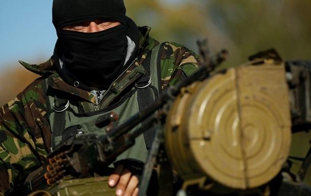 На Луганщине люди на БТРах напали на колонию - СМИ
