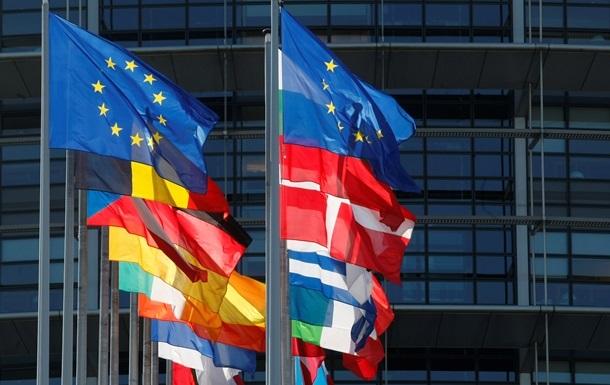 Расширенные санкции ЕС вступят в силу завтра