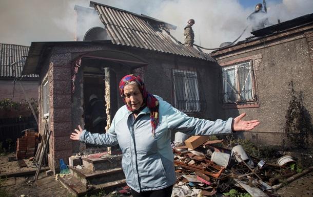 Кабинет министров создает госагентство по восстановлению Донбасса