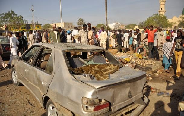 Кількість жертв теракту в Нігерії досягла 120 осіб