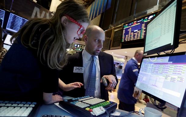 Торги на биржах США завершились разнонаправленно