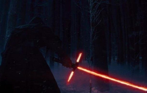 Звездные войны: Пробуждение силы - состоялась премьера тизера