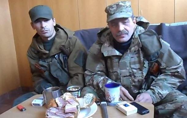 Безлер звинуватив українську владу у продажу зброї сепаратистам