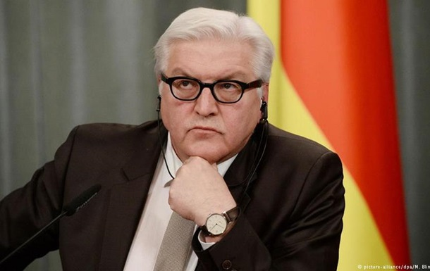 Конфликт с Россией затянется на долгие годы - Штайнмайер