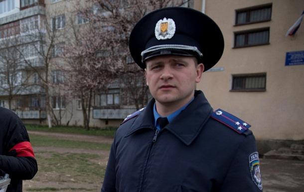 Милиция не связывает убийство журналиста в Славянске с его работой